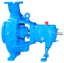 ANSI Chemical Pumps
