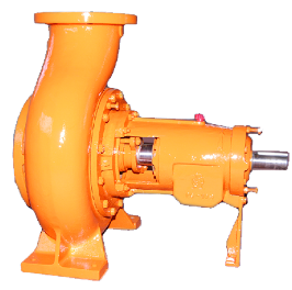 Slurry Pumps(Pulp & Paper and Basic metal industries)